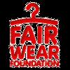 logo fair wear fondation usines éthiques