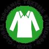 logo GOTS coton biologique et équitable