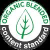 logo label OCS coton biologique