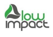 produits à faible impact environnemental