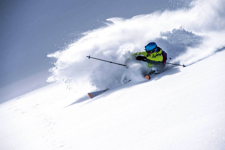 vêtements de ski écologiques